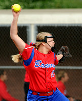 Braves pitcher no-hits Lancers