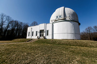 Astronomical Society has great view of space