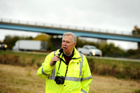 INDOT kicks off I-65 exit work