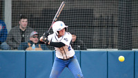 Hardworking ex-Warrior powers softball Sycamores
