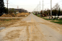Worthsville Road work to resume