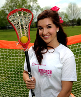Body and spirit - Camp combines teen???s faith, lacrosse