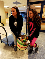 Food-basket drive countywide effort
