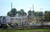 Photo gallery - Greenwood pool construction
