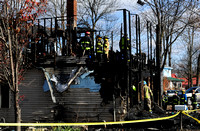 2 children???s deaths confirmed; investigation into blaze continues