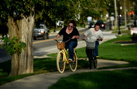 Bike share program considered
