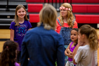 Kids step into limelight at musical theater camp