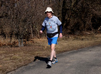 Franklin physician has participated in every 500 Festival Mini-Marathon