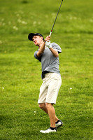 Lancers golfers fall to Jets