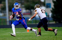 Whiteland in thick of league race after win