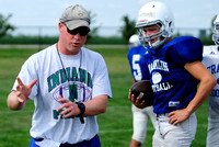 New flexbone offense one of many changes at Franklin