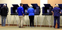 County considers buying new voting machines