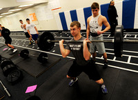 Some area athletes qualify for gym-class waivers