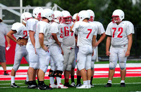 Center Grove opens with MIC power Warren Central