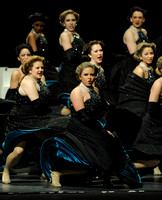 Center Grove choirs no overnight sensation