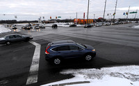 City can do little about busiest intersections