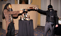 Steampunk event to capture retro look of 1880s