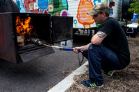 Photo Gallery - Big barbecue battle