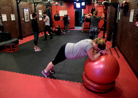 Winter Fitness 9Round