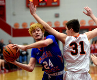 Hornets too much for Indian Creek