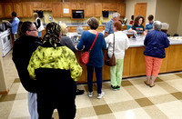 Church meal programs help feed community