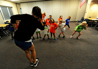 Franklin camp open to more than kindergartners