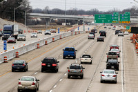 Drivers to see added construction along I-65, U.S. 31