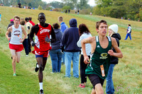County runners take top sectional spots