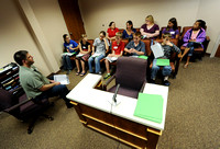 Teen Court gives first-time offenders second chance
