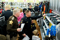 Shop with a Cop helps local children