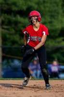 A prolific hitter, senior buoys title contender Trojans