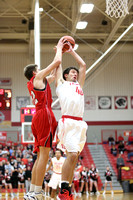 Center Grove depth key to lopsided win