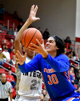 Balancing act - County tournament has no clear favorite