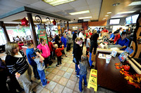 Photo Gallery - Fast food education
