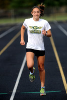 Greenwood runner Dalton in top form heading into state finals