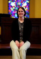 Spiritual director - Chaplain aims to help Franklin students grow
