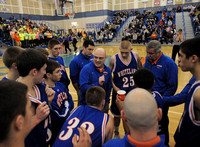 Franklin defense puts clamps on Whiteland