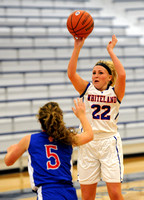 Whiteland rallies to top Indian Creek on late shot