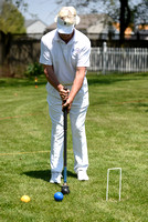 Croquet enthusiasts gear up for annual tournament
