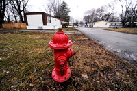 Property owners must keep private hydrants maintained