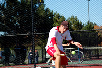 Center Grove bows out of boys tennis state finals