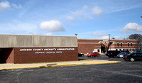County looks at options for jail