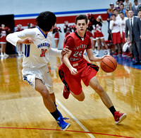 Fresh faces deliver in win against Whiteland