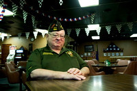 Veterans groups work to dispel old image