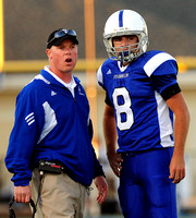 Franklin, Whiteland meet again; but this time more is on line