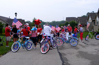 Greenwood neighborhood plans annual Independence Day event