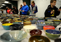Photo gallery - Habitat for Humanity Soup Bowl