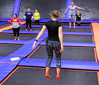 Winter Fitness Skyfit