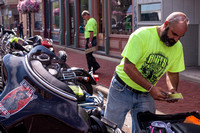 Growing number of motorcycle fundraisers raises concerns