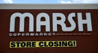 LAST COUNTY MARSH STORE CLOSES